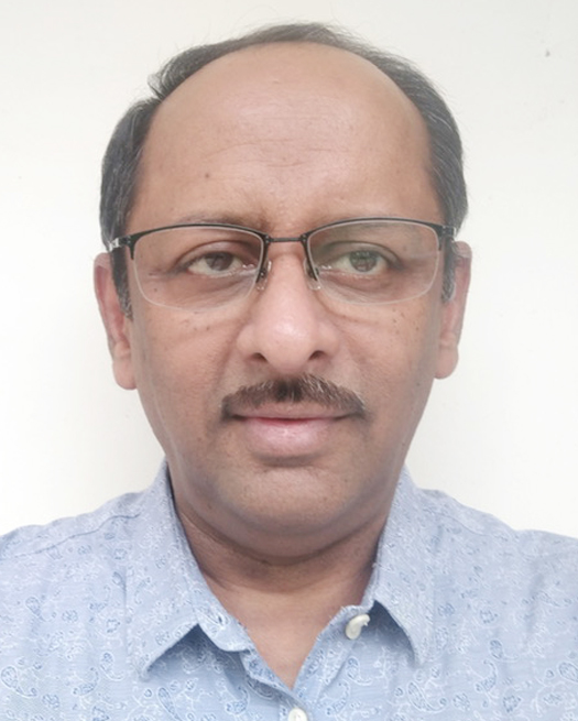 Mr. Ajai Srivastava